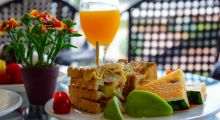 Combination Breakfast
